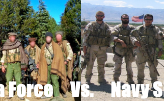 delta force vs navy seals