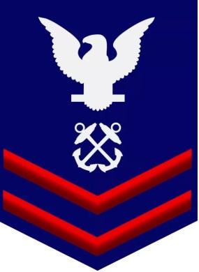 navy seal petty officer 2nd class