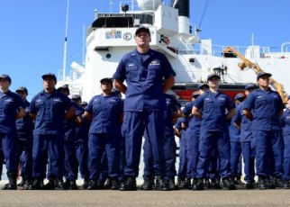 list of coast guard bases