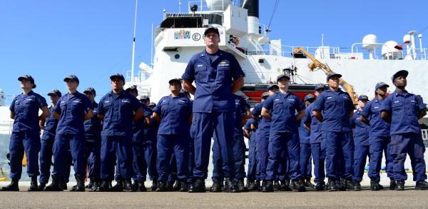 list of coast guard bases