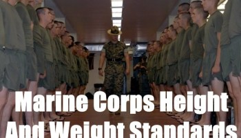 Army Height And Weight Standards [Updated For 2019]