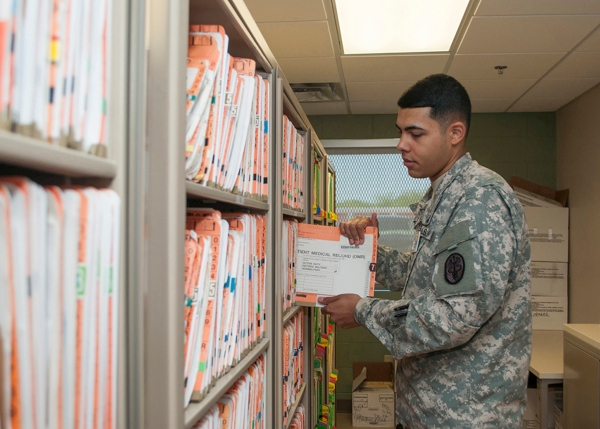 6 Ways To Check If Someone Was In The Military / Verify Military Service