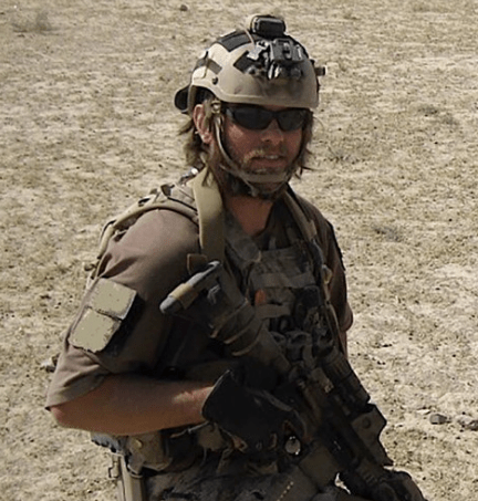 navy allows beards for special operators (SEALs)