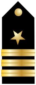 navy seal o-5 insignia