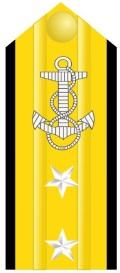 navy seal o-8 insignia