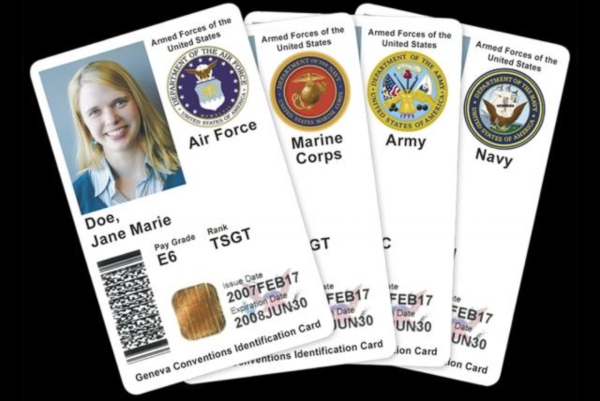 us military id card