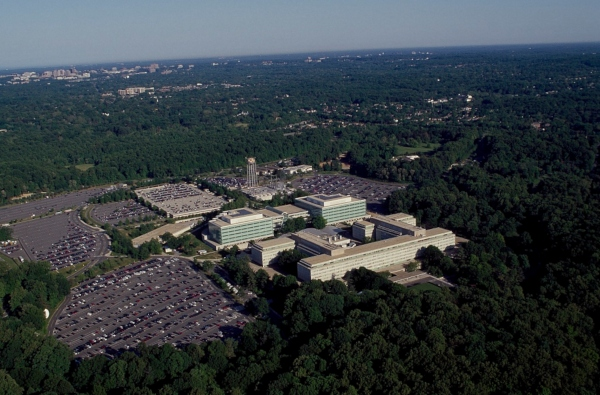 cia headquarters langley virginia