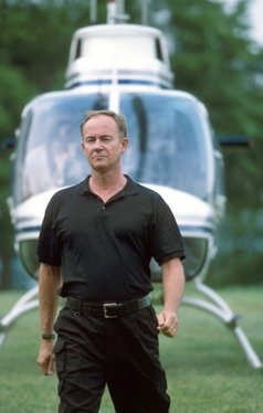 former delta force operator Eric Haney