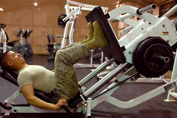 gyms with military discounts
