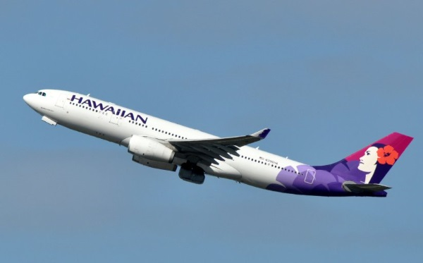 Hawaiian airlines military discount