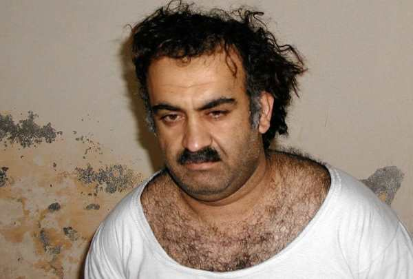 special activities division helped to capture khalid sheikh mohammed