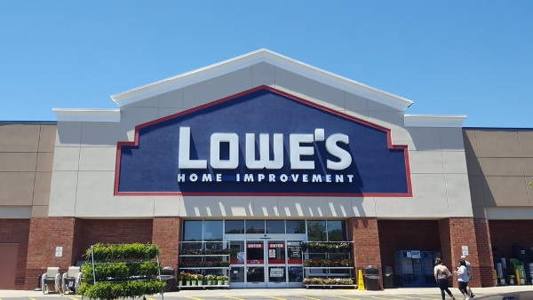 Lowe's Military Discount: Save 10% Everytime You Shop