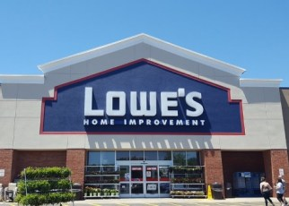 lowes military discount