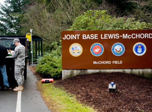 Joint Base Lewis–McChord