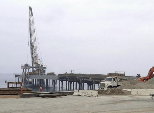Naval Outlying Landing Field San Nicolas Island
