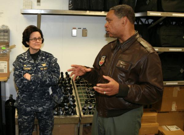 Naval Support Activity Panama City