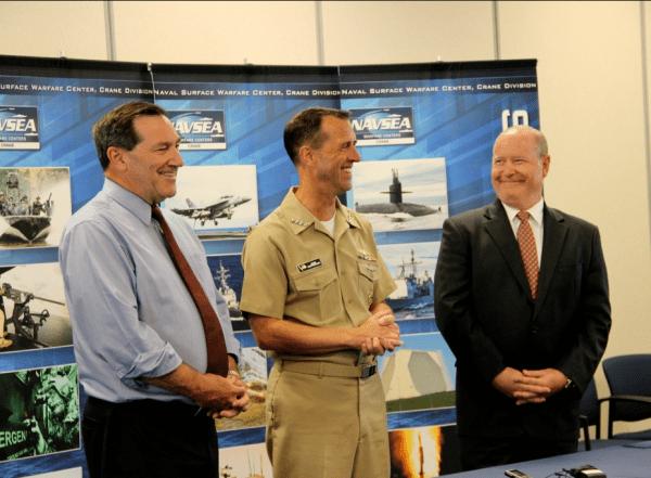 Naval Surface Warfare Center Division/NSA Crane