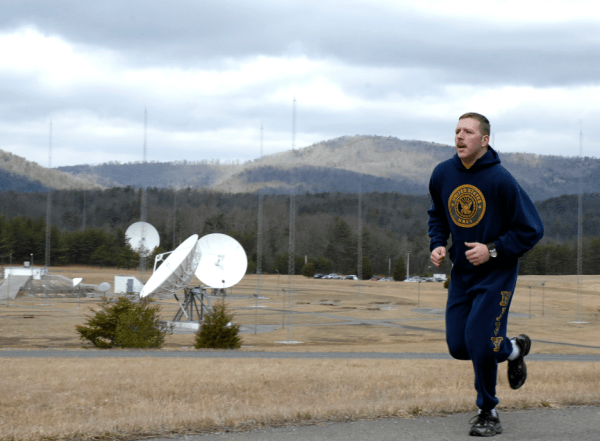 Navy Information Operations Command Sugar Grove