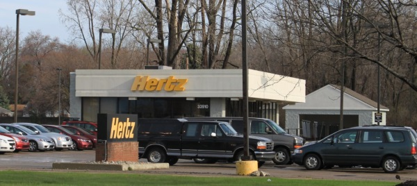hertz veterans discount