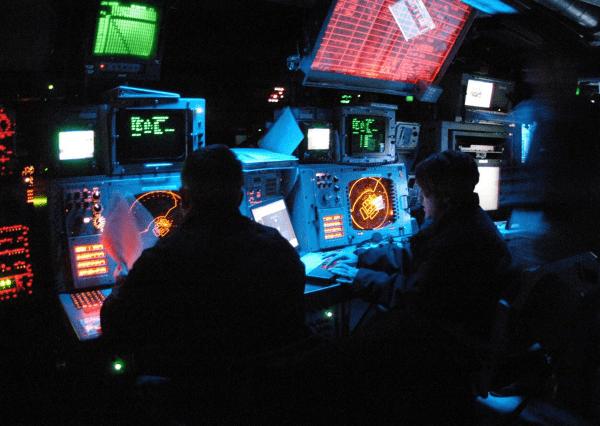 navy OS
