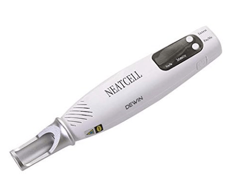 neatcell picosecond pen tattoo removal laser