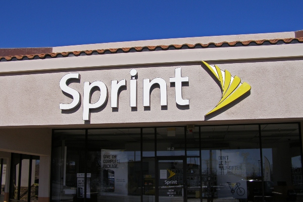 sprint store military discount