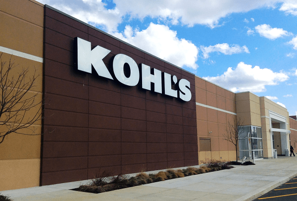 Kohl's Military Discount