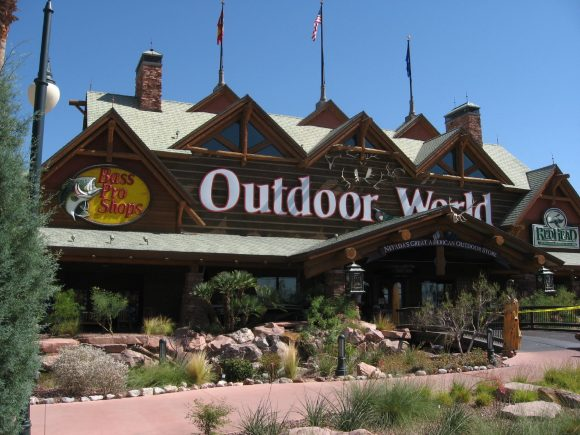 bass pro shops military discount