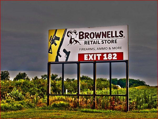 brownells military discount