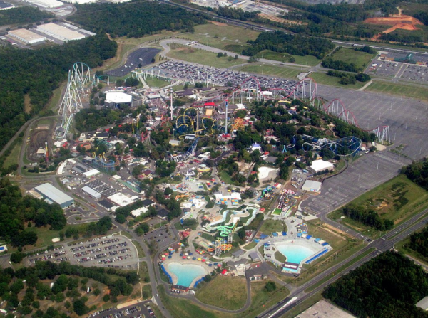 Carowinds Military Discount: Save $10 Or More On Tickets