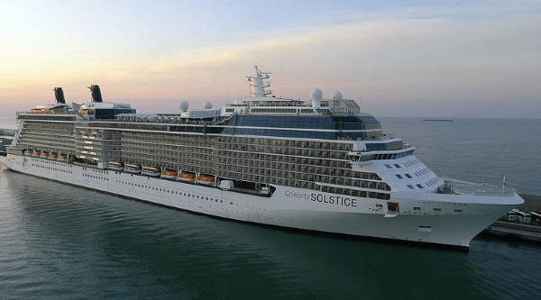 celebrity cruises military discount