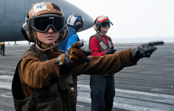 navy airman - an