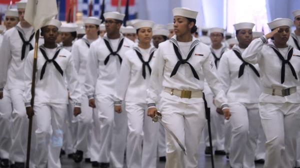 Navy PRT Standards For Males & Females For 2019