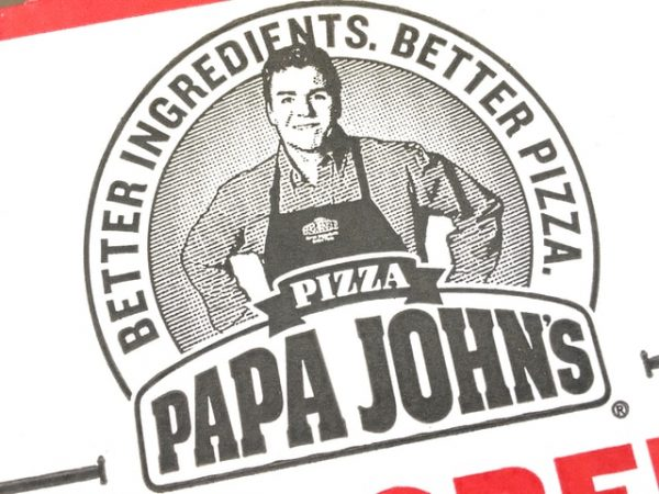 papa johns military discount