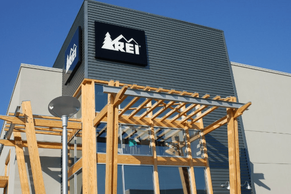 rei military discount