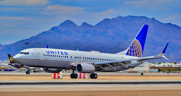 Military Discounts On Flights >> United Airlines