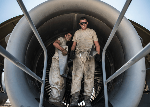 Aerospace Propulsion Air Force