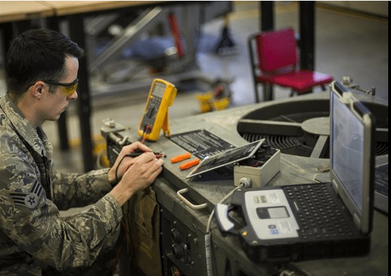 Air Force Aerospace Ground Equipment