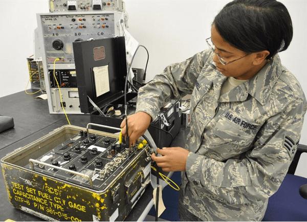 Air Force Precision Measurement Equipment Laboratory