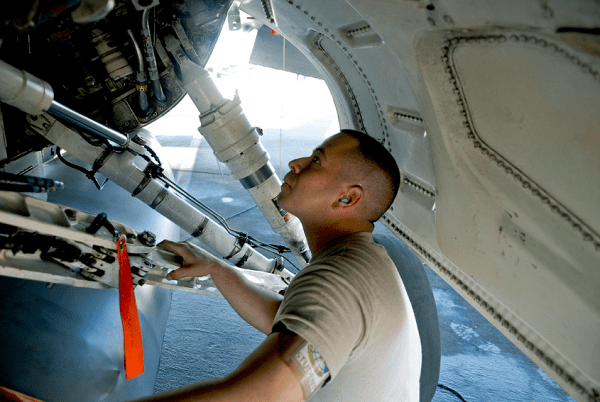 Air Force Tactical Aircraft Maintenance (2A3X7)