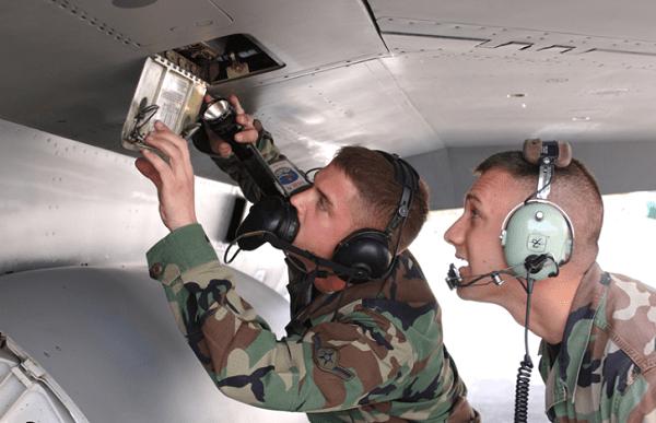 Air Force Tactical Aircraft Maintenance