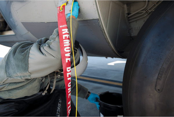 Airlift-Special Mission Aircraft Maintenance Air Force