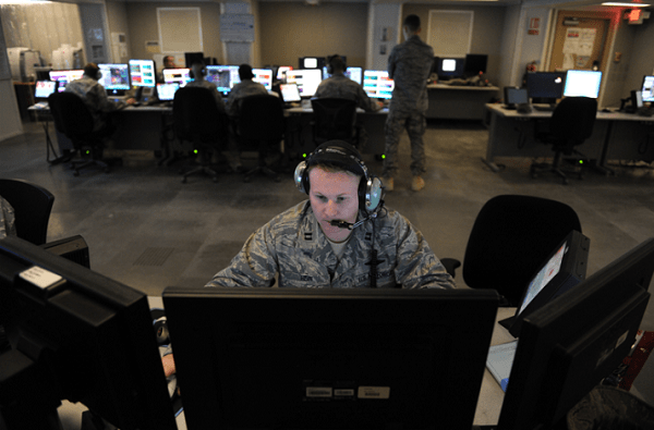 Army Air Defense Battle Management MOS 14G