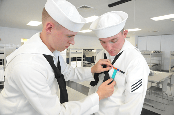 Navy Seaman (SN)