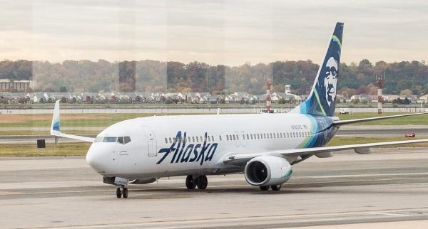 alaska airlines military fare