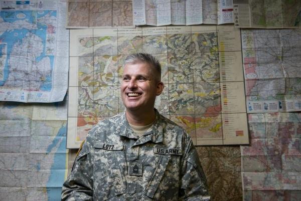 army geospatial engineer - mos 12y