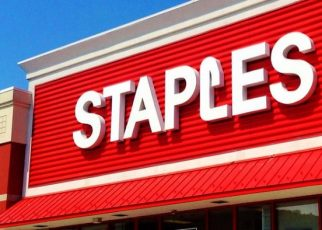 staples military discount