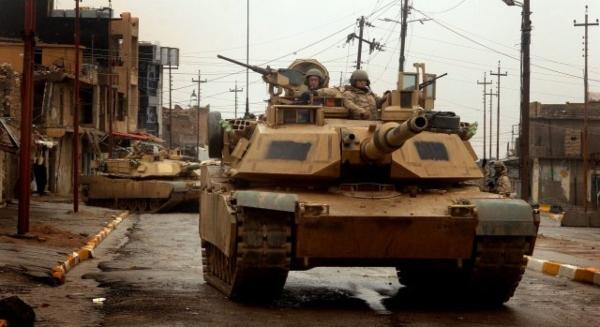 19k mos army