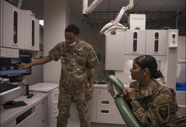 Army Dental Specialist (MOS 68E)