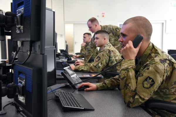 Army Satellite Communication System Operator Maintainer - MOS 25S